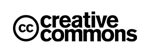 Creative Commons website, Creative Commons logo